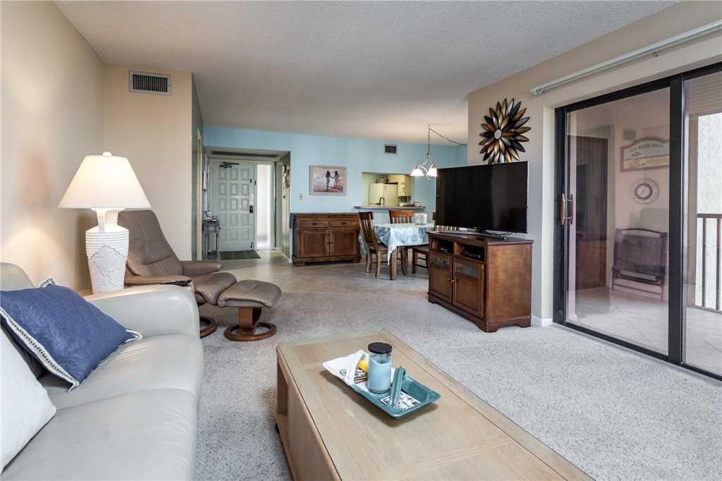 Sandarac B503 2 Bedrooms Gulf Front Elevator Pool WiFi Sleeps 4 Condo rental in Sandarac in Fort Myers Beach Florida - #4