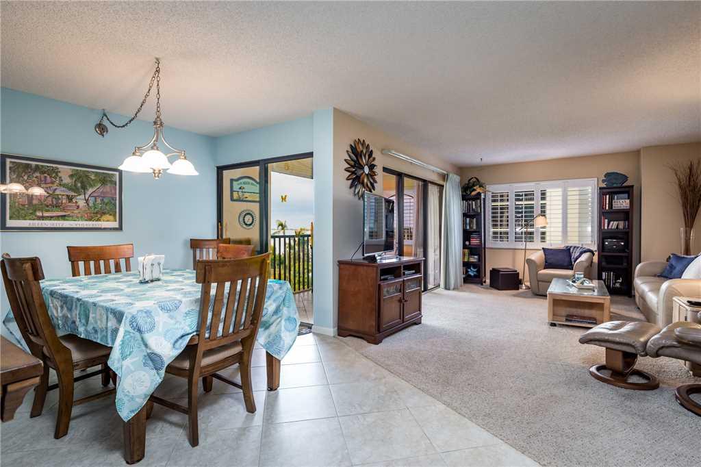 Sandarac B503 2 Bedrooms Gulf Front Elevator Pool WiFi Sleeps 4 Condo rental in Sandarac in Fort Myers Beach Florida - #5