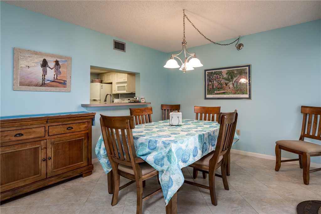 Sandarac B503 2 Bedrooms Gulf Front Elevator Pool WiFi Sleeps 4 Condo rental in Sandarac in Fort Myers Beach Florida - #6