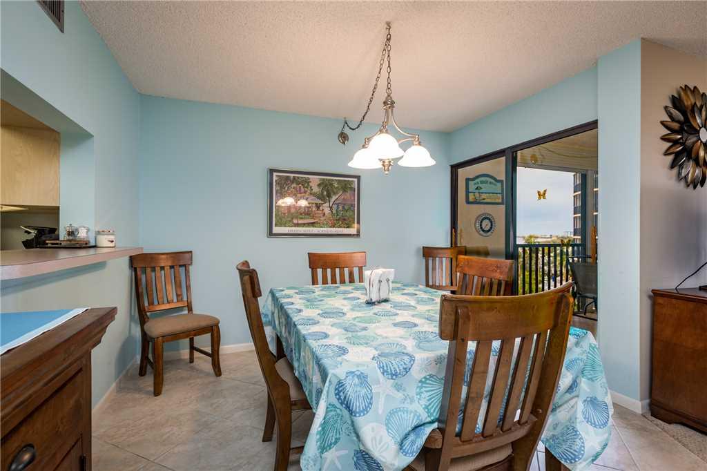 Sandarac B503 2 Bedrooms Gulf Front Elevator Pool WiFi Sleeps 4 Condo rental in Sandarac in Fort Myers Beach Florida - #7