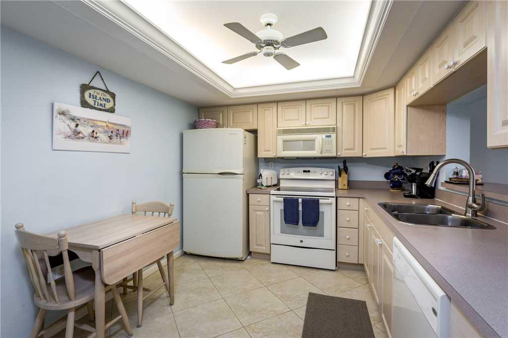 Sandarac B503 2 Bedrooms Gulf Front Elevator Pool WiFi Sleeps 4 Condo rental in Sandarac in Fort Myers Beach Florida - #8