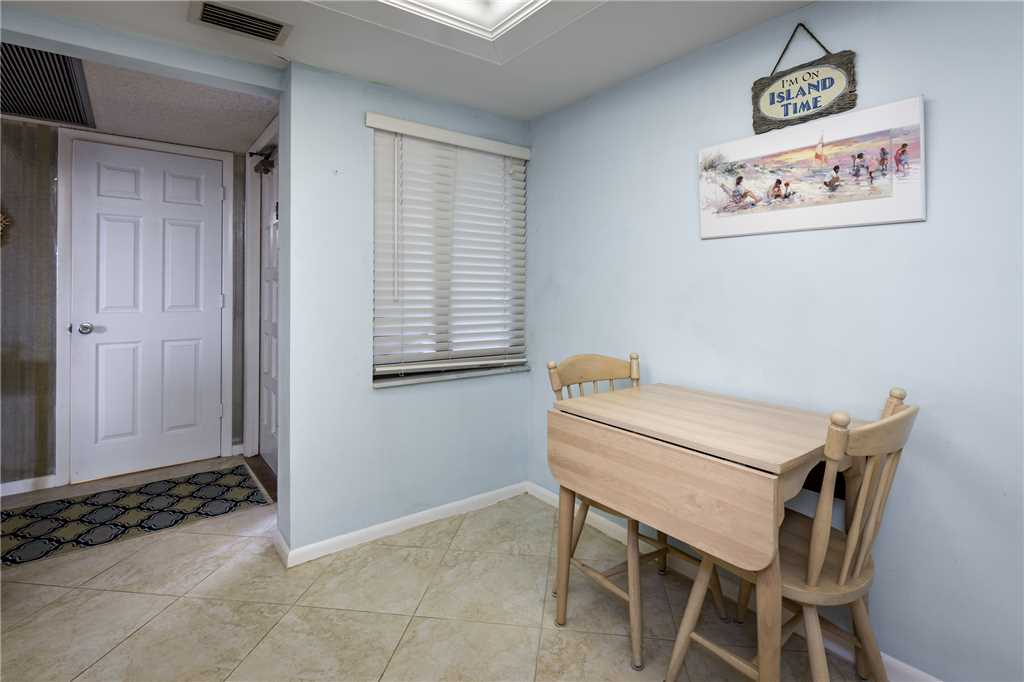 Sandarac B503 2 Bedrooms Gulf Front Elevator Pool WiFi Sleeps 4 Condo rental in Sandarac in Fort Myers Beach Florida - #10