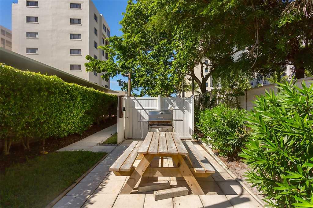 Sandarac B503 2 Bedrooms Gulf Front Elevator Pool WiFi Sleeps 4 Condo rental in Sandarac in Fort Myers Beach Florida - #20