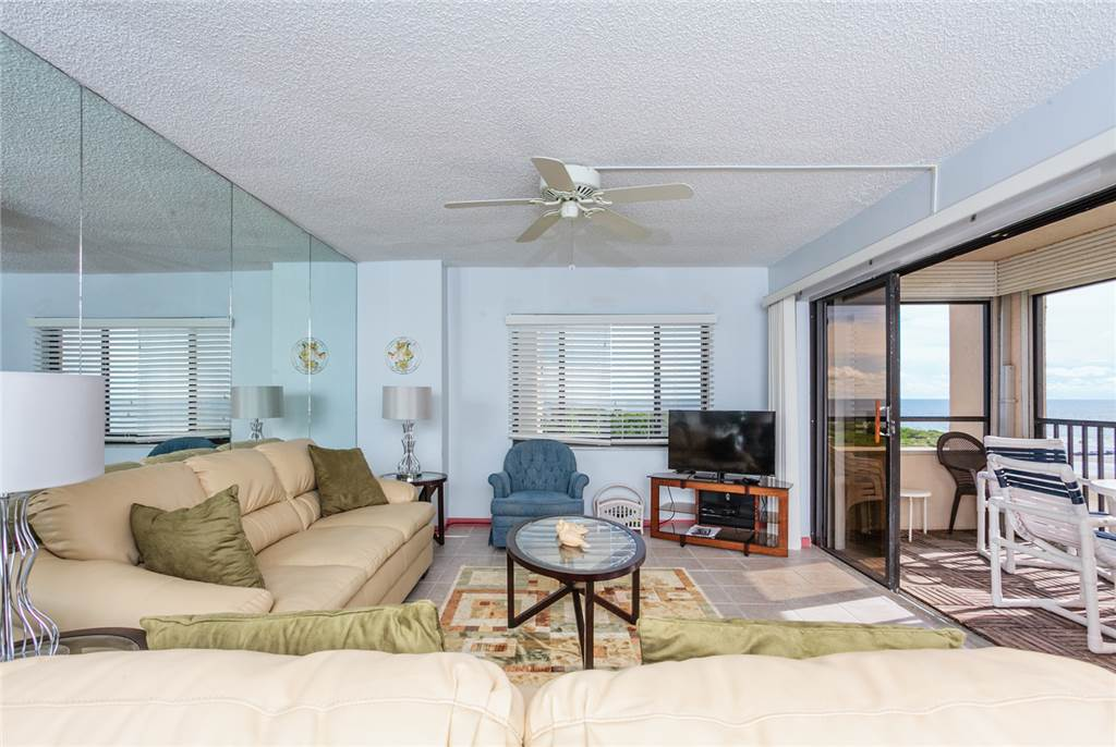 Sandarac B609 2 Bedrooms Gulf Front Elevator Heated Pool Sleeps 4 Condo rental in Sandarac in Fort Myers Beach Florida - #1