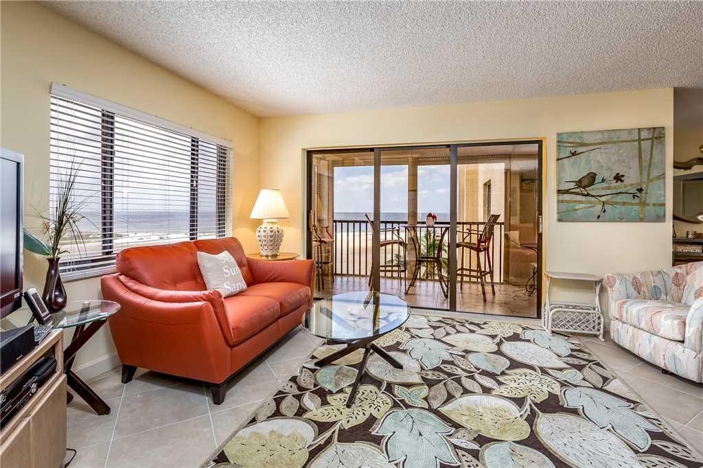 Sandarac B610 2 Bedrooms Pool Access Beach Front Sleeps 4 Condo rental in Sandarac in Fort Myers Beach Florida - #5