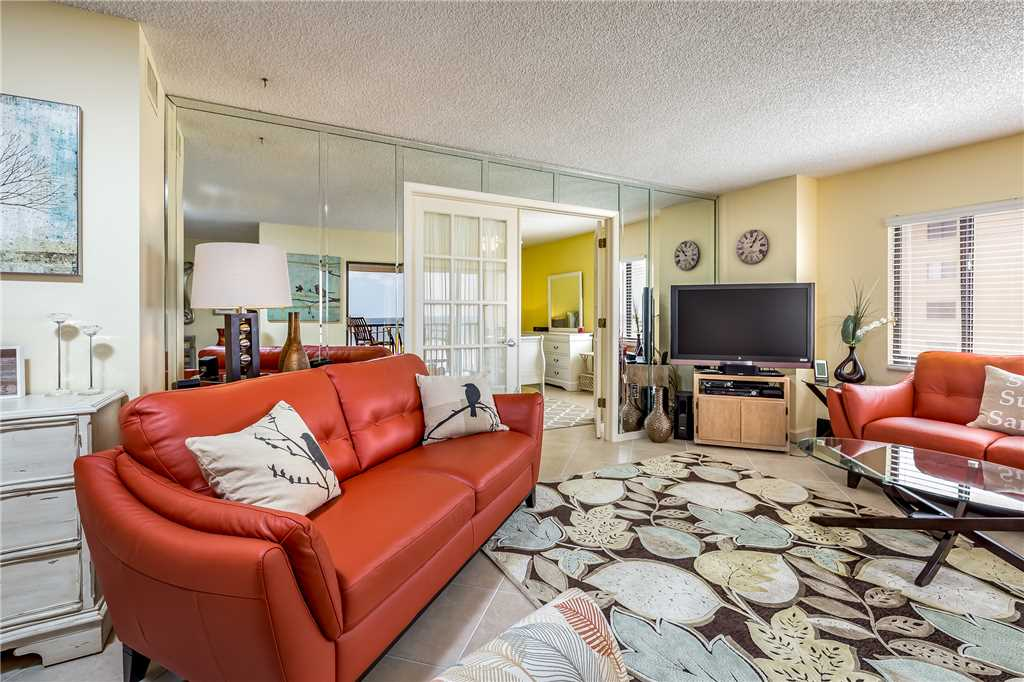 Sandarac B610 2 Bedrooms Pool Access Beach Front Sleeps 4 Condo rental in Sandarac in Fort Myers Beach Florida - #6