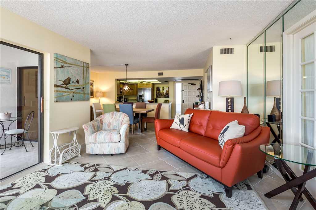 Sandarac B610 2 Bedrooms Pool Access Beach Front Sleeps 4 Condo rental in Sandarac in Fort Myers Beach Florida - #7