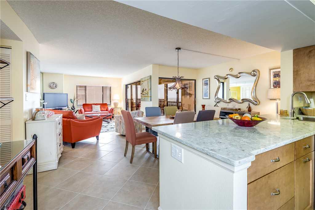 Sandarac B610 2 Bedrooms Pool Access Beach Front Sleeps 4 Condo rental in Sandarac in Fort Myers Beach Florida - #10