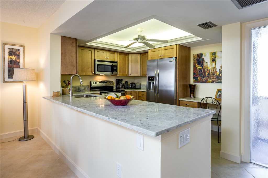 Sandarac B610 2 Bedrooms Pool Access Beach Front Sleeps 4 Condo rental in Sandarac in Fort Myers Beach Florida - #11