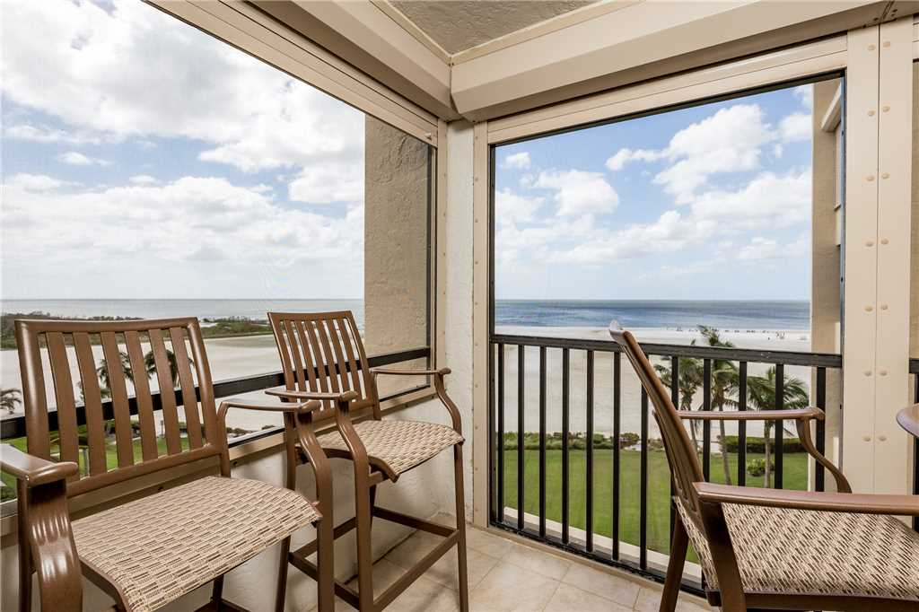 Sandarac B610 2 Bedrooms Pool Access Beach Front Sleeps 4 Condo rental in Sandarac in Fort Myers Beach Florida - #20