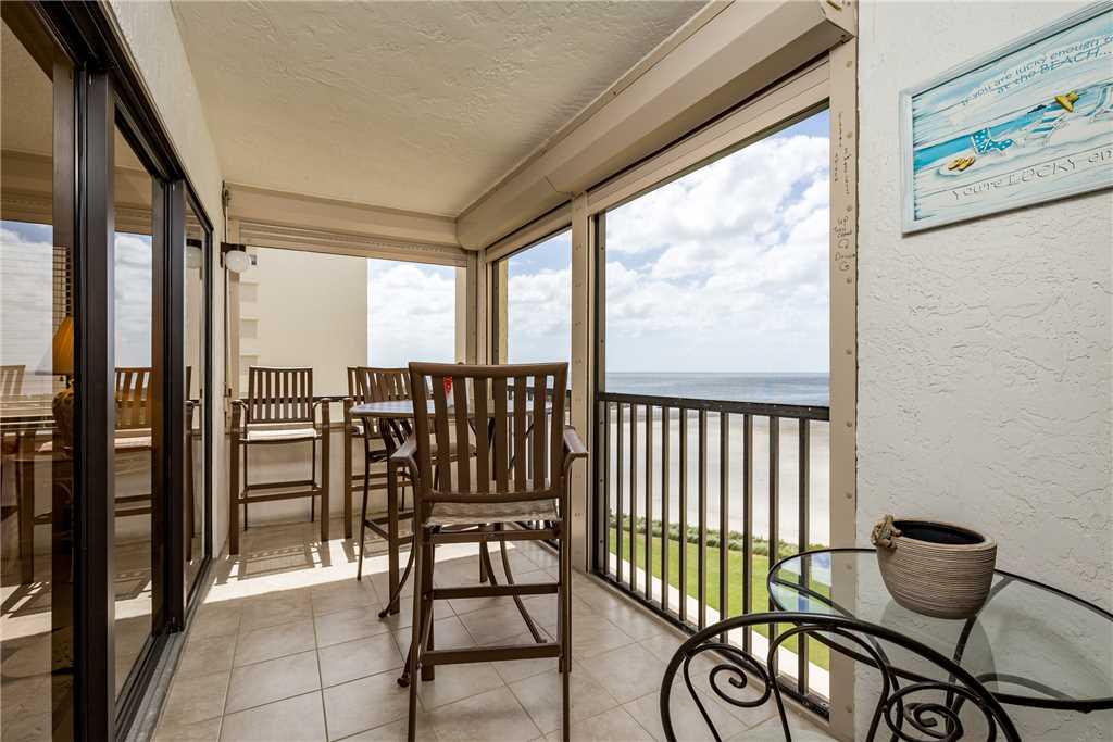 Sandarac B610 2 Bedrooms Pool Access Beach Front Sleeps 4 Condo rental in Sandarac in Fort Myers Beach Florida - #21