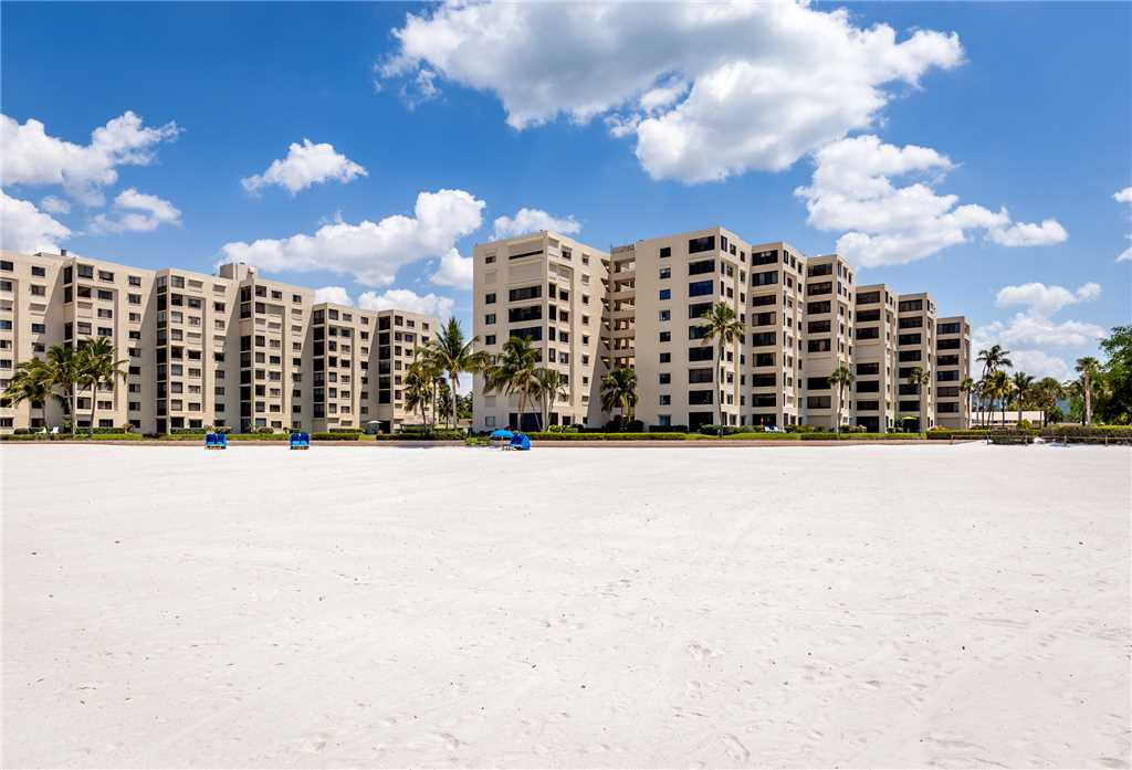 Sandarac B610 2 Bedrooms Pool Access Beach Front Sleeps 4 Condo rental in Sandarac in Fort Myers Beach Florida - #27