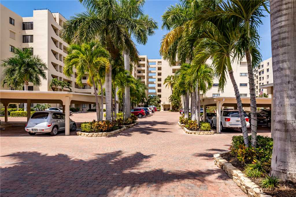 Sandarac B610 2 Bedrooms Pool Access Beach Front Sleeps 4 Condo rental in Sandarac in Fort Myers Beach Florida - #30