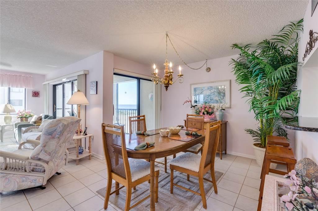 Sandarac B611 2 Bedrooms Gulf Front Elevator Heated Pool Sleeps 6 Condo rental in Sandarac in Fort Myers Beach Florida - #5