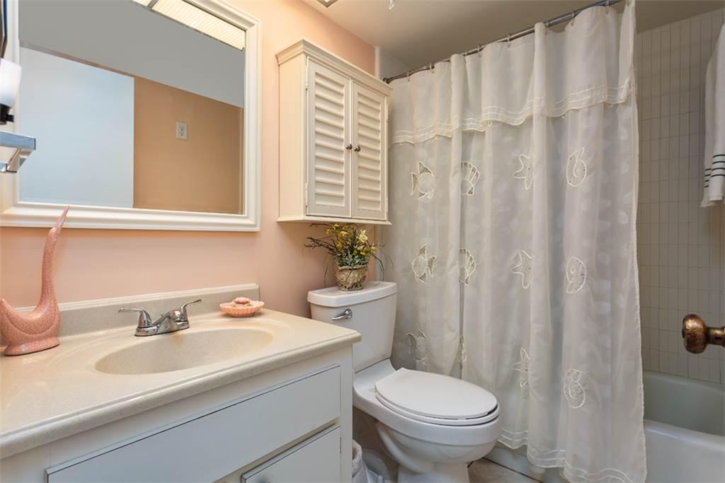 Sandarac B611 2 Bedrooms Gulf Front Elevator Heated Pool Sleeps 6 Condo rental in Sandarac in Fort Myers Beach Florida - #12