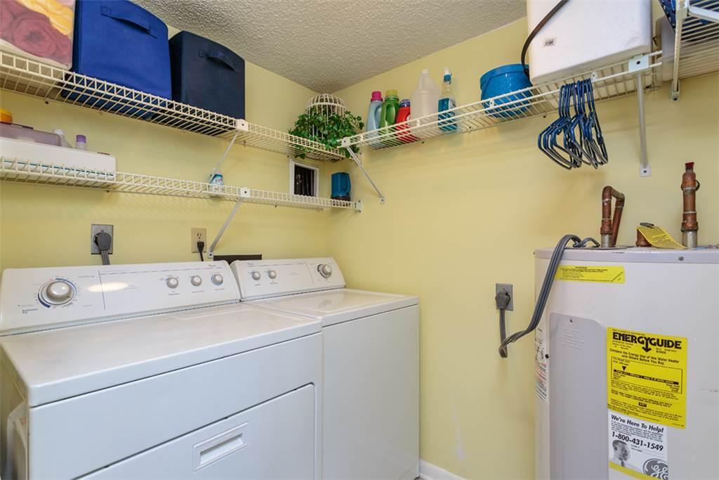 Sandarac B611 2 Bedrooms Gulf Front Elevator Heated Pool Sleeps 6 Condo rental in Sandarac in Fort Myers Beach Florida - #13