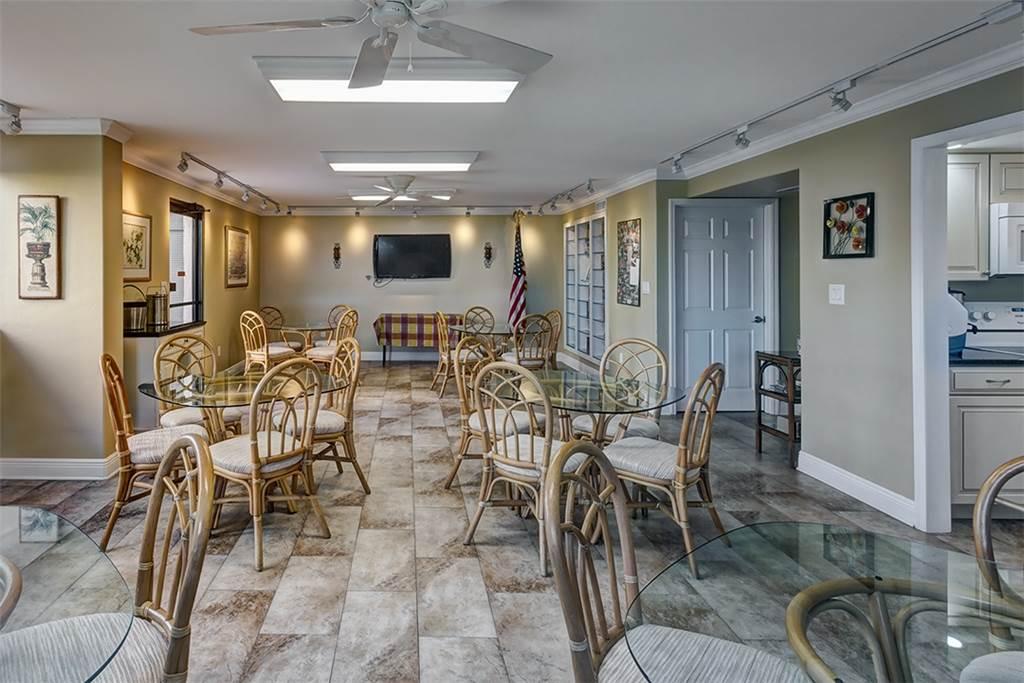 Sandarac B611 2 Bedrooms Gulf Front Elevator Heated Pool Sleeps 6 Condo rental in Sandarac in Fort Myers Beach Florida - #19