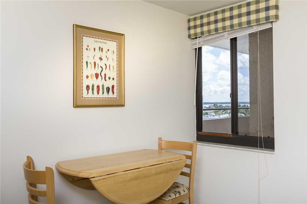 Sandarac B710 2 Bedrooms Gulf Front Elevator Heated Pool Sleeps 6 Condo rental in Sandarac in Fort Myers Beach Florida - #6