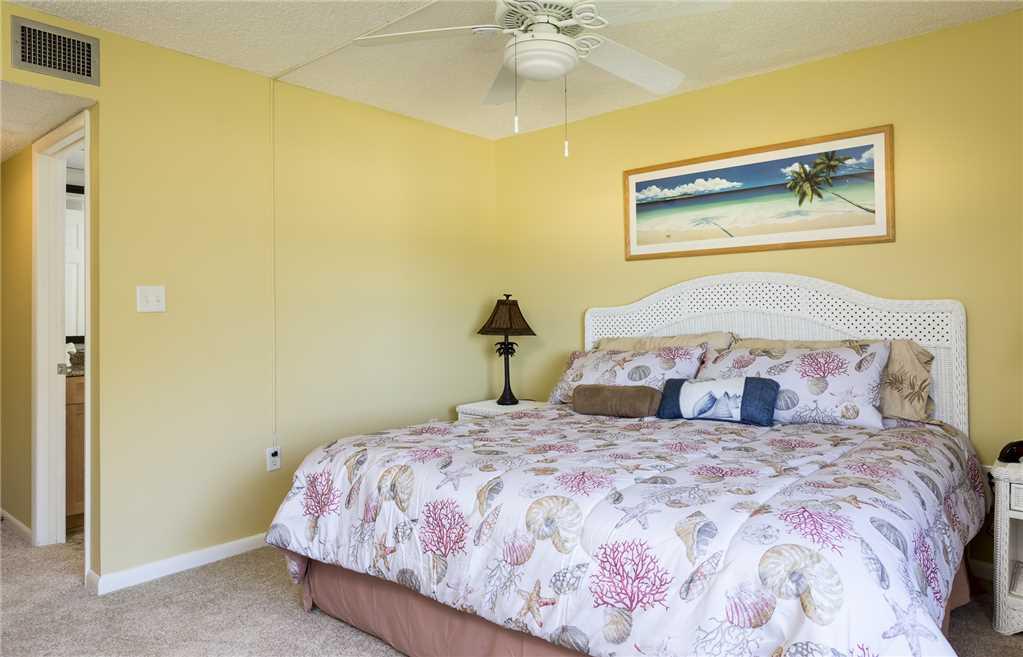 Sandarac B710 2 Bedrooms Gulf Front Elevator Heated Pool Sleeps 6 Condo rental in Sandarac in Fort Myers Beach Florida - #8