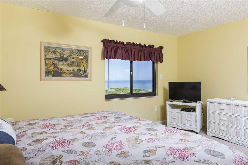 Sandarac B710 2 Bedrooms Gulf Front Elevator Heated Pool Sleeps 6 Condo rental in Sandarac in Fort Myers Beach Florida - #9