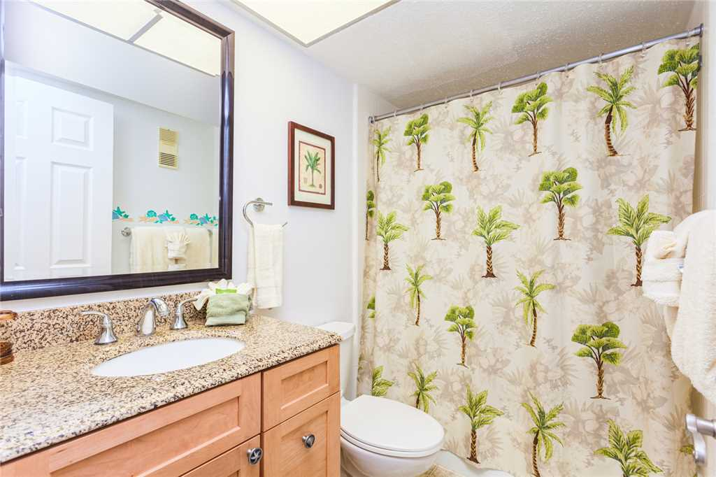 Sandarac B710 2 Bedrooms Gulf Front Elevator Heated Pool Sleeps 6 Condo rental in Sandarac in Fort Myers Beach Florida - #13