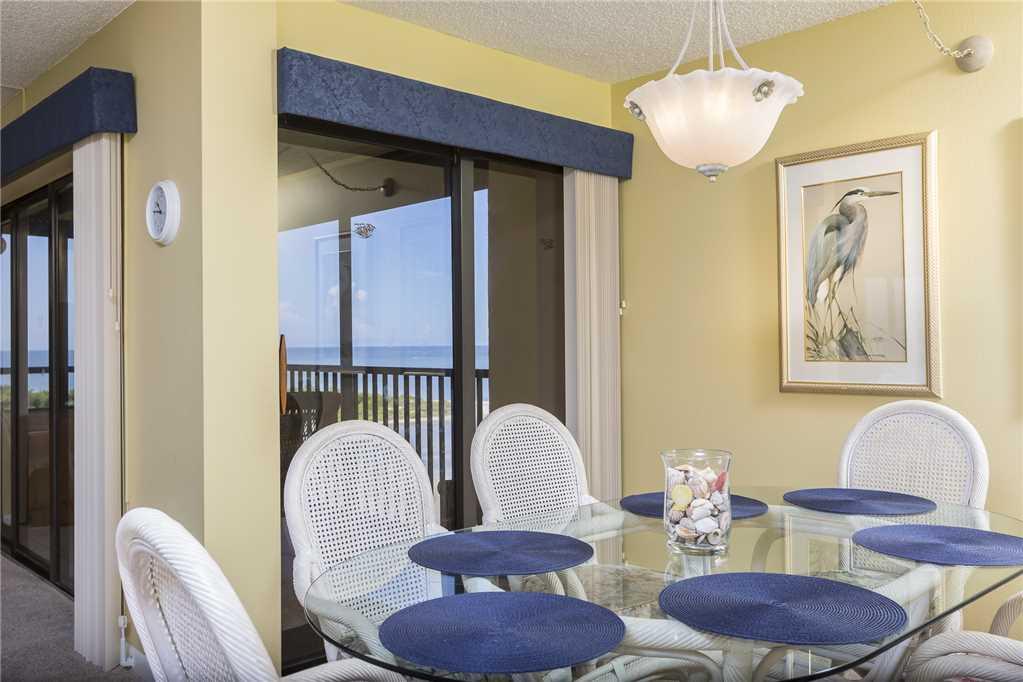 Sandarac B710 2 Bedrooms Gulf Front Elevator Heated Pool Sleeps 6 Condo rental in Sandarac in Fort Myers Beach Florida - #15