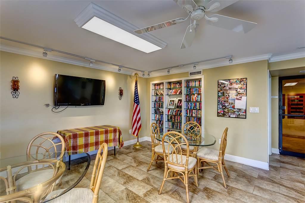 Sandarac B710 2 Bedrooms Gulf Front Elevator Heated Pool Sleeps 6 Condo rental in Sandarac in Fort Myers Beach Florida - #17