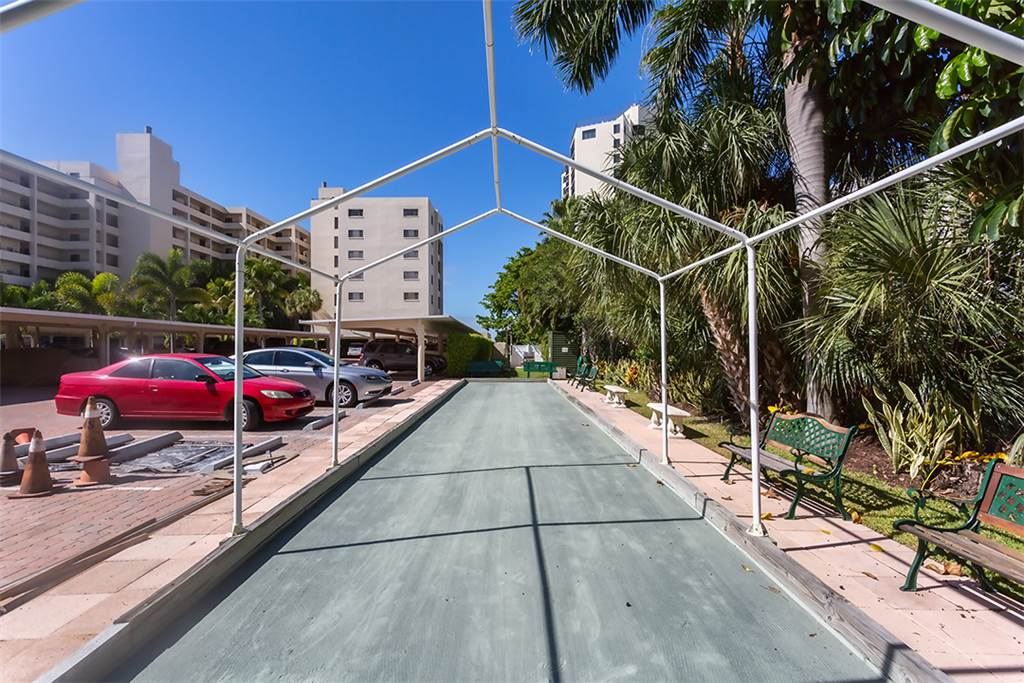 Sandarac B710 2 Bedrooms Gulf Front Elevator Heated Pool Sleeps 6 Condo rental in Sandarac in Fort Myers Beach Florida - #24