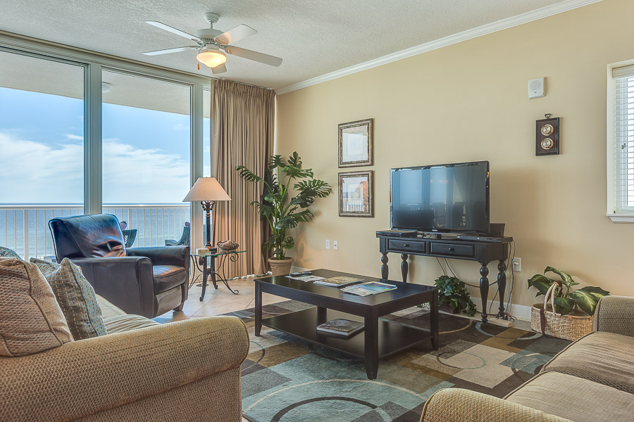 Sanibel #1001 Condo rental in Sanibel Gulf Shores in Gulf Shores Alabama - #1