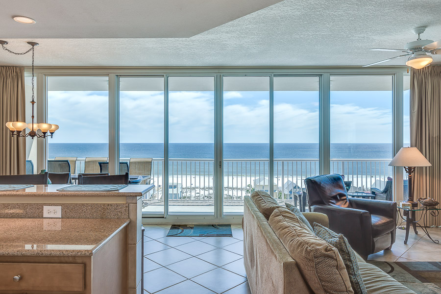 Sanibel #1001 Condo rental in Sanibel Gulf Shores in Gulf Shores Alabama - #3