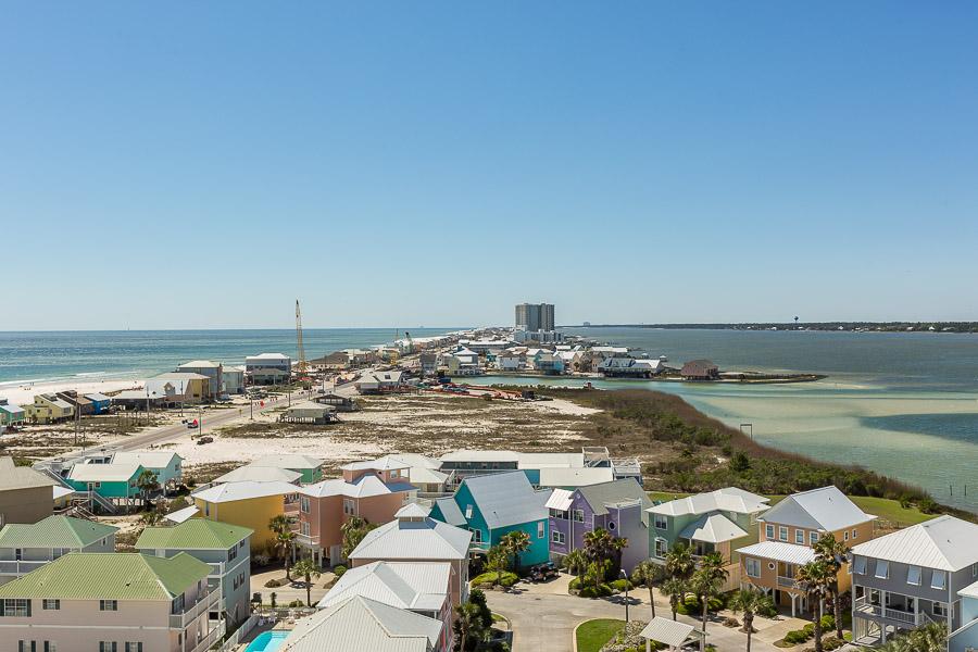 Sanibel #1001 Condo rental in Sanibel Gulf Shores in Gulf Shores Alabama - #21