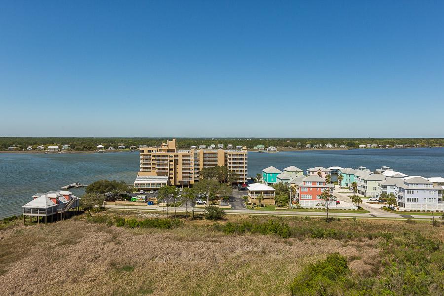 Sanibel #1001 Condo rental in Sanibel Gulf Shores in Gulf Shores Alabama - #23