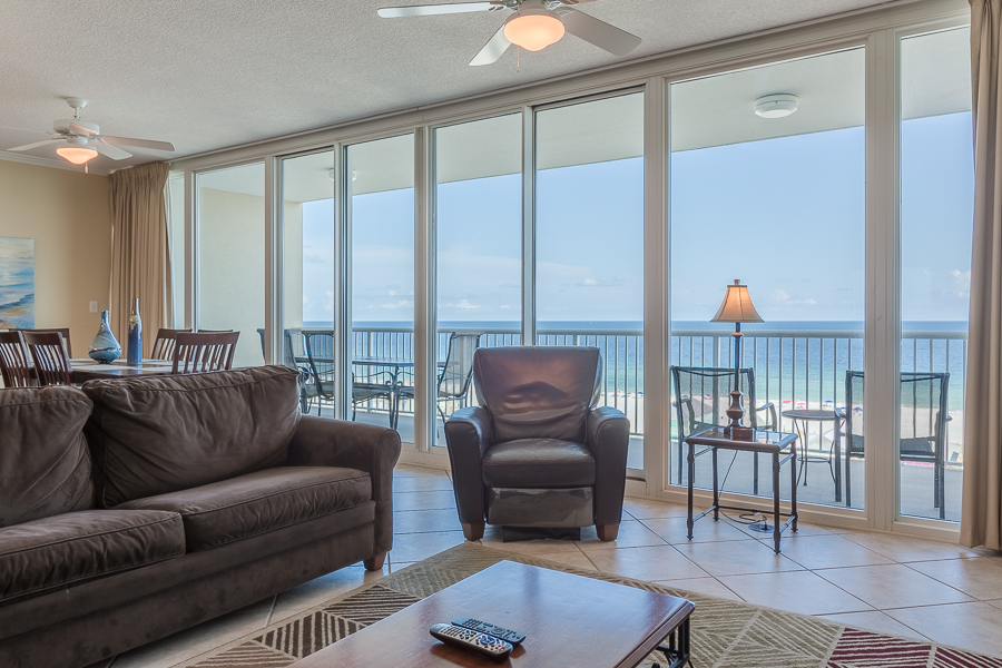 Sanibel #1006 Condo rental in Sanibel Gulf Shores in Gulf Shores Alabama - #2