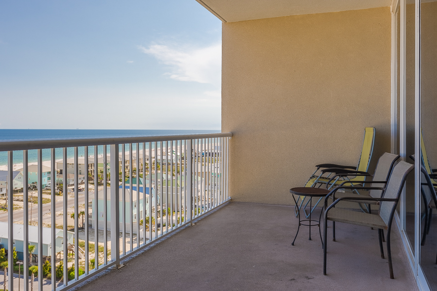 Sanibel #1006 Condo rental in Sanibel Gulf Shores in Gulf Shores Alabama - #16