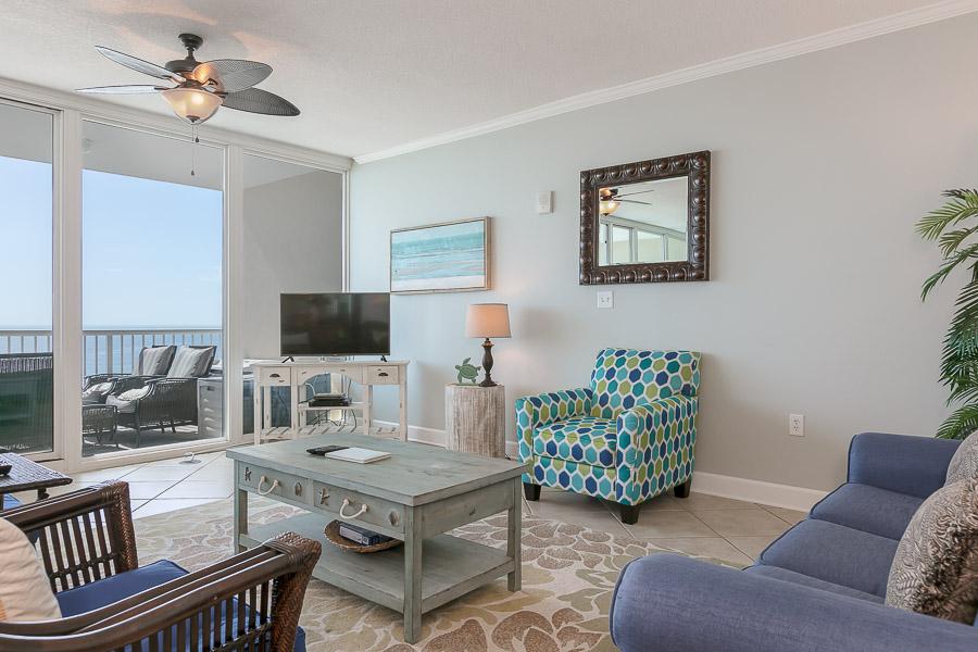 Sanibel #1105 Condo rental in Sanibel Gulf Shores in Gulf Shores Alabama - #1