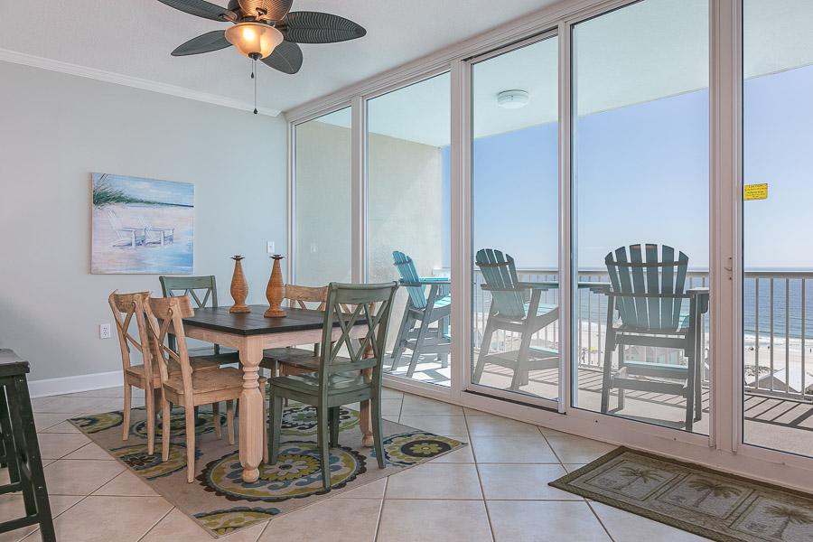 Sanibel #1105 Condo rental in Sanibel Gulf Shores in Gulf Shores Alabama - #4