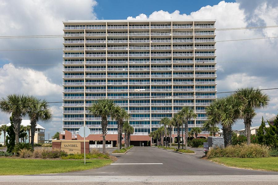 Sanibel #1105 Condo rental in Sanibel Gulf Shores in Gulf Shores Alabama - #20