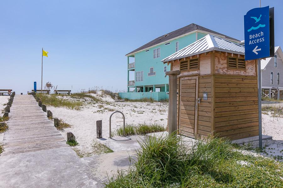 Sanibel #1105 Condo rental in Sanibel Gulf Shores in Gulf Shores Alabama - #28