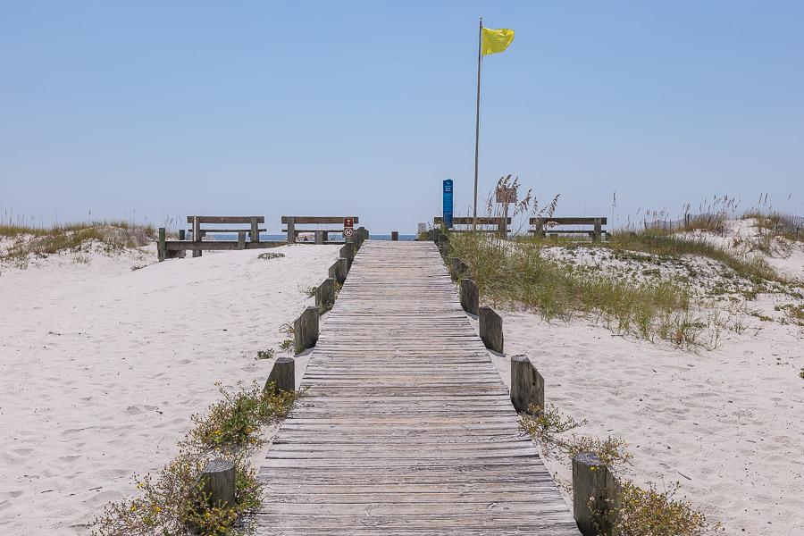 Sanibel #1105 Condo rental in Sanibel Gulf Shores in Gulf Shores Alabama - #29
