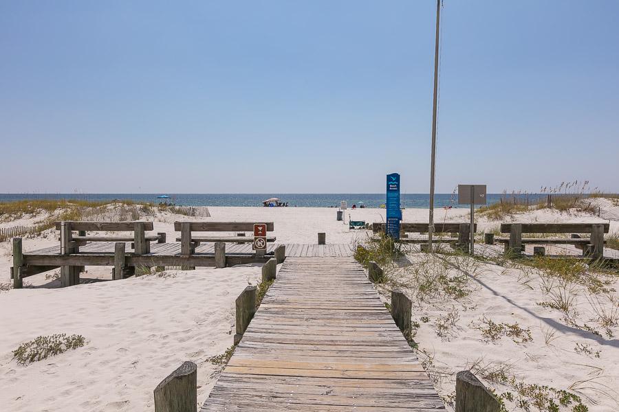 Sanibel #1105 Condo rental in Sanibel Gulf Shores in Gulf Shores Alabama - #30