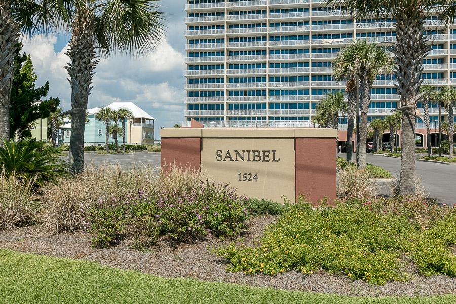 Sanibel #1105 Condo rental in Sanibel Gulf Shores in Gulf Shores Alabama - #31