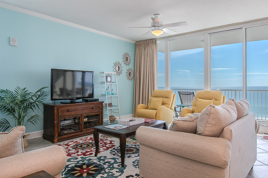 Sanibel #1207 Condo rental in Sanibel Gulf Shores in Gulf Shores Alabama - #1