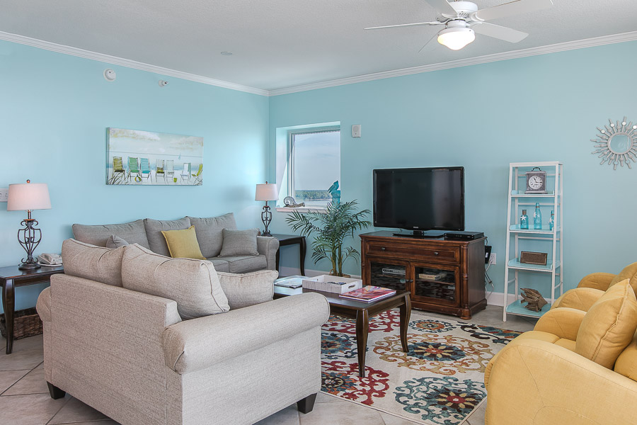 Sanibel #1207 Condo rental in Sanibel Gulf Shores in Gulf Shores Alabama - #2