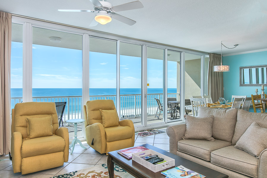 Sanibel #1207 Condo rental in Sanibel Gulf Shores in Gulf Shores Alabama - #3