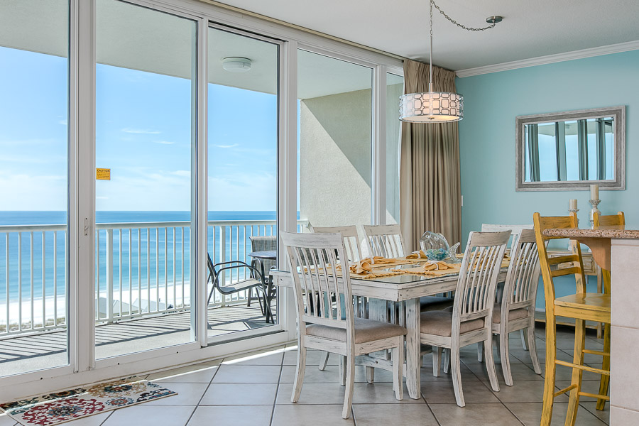 Sanibel #1207 Condo rental in Sanibel Gulf Shores in Gulf Shores Alabama - #4