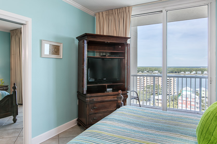 Sanibel #1207 Condo rental in Sanibel Gulf Shores in Gulf Shores Alabama - #8