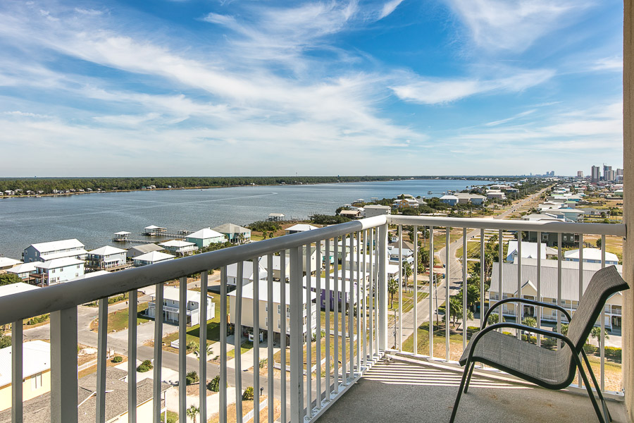 Sanibel #1207 Condo rental in Sanibel Gulf Shores in Gulf Shores Alabama - #20
