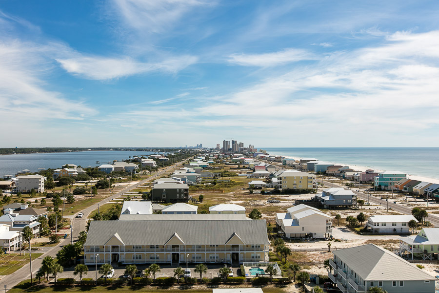 Sanibel #1207 Condo rental in Sanibel Gulf Shores in Gulf Shores Alabama - #21