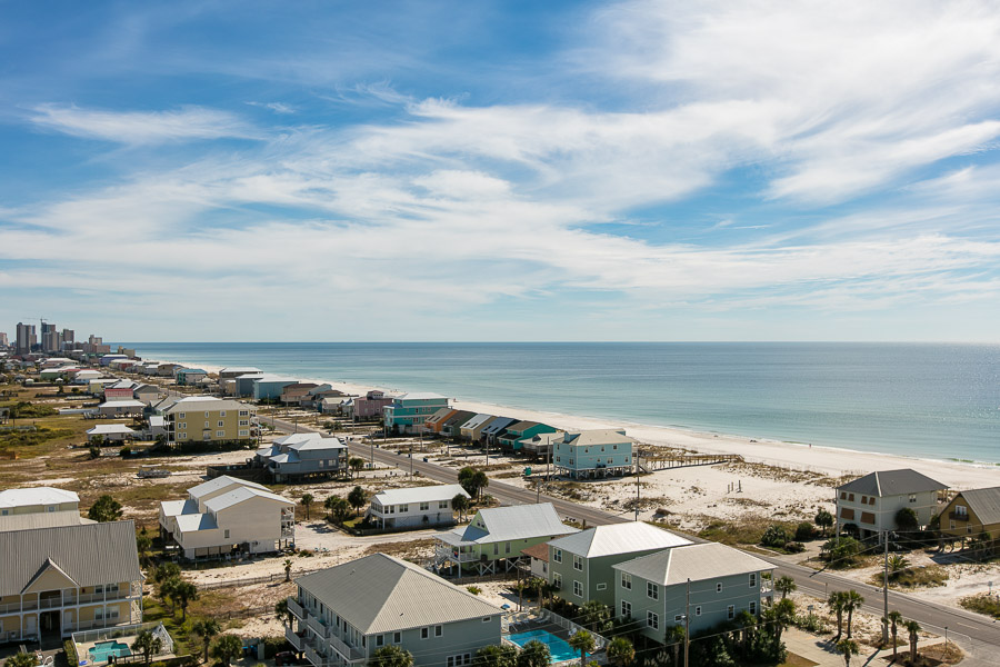 Sanibel #1207 Condo rental in Sanibel Gulf Shores in Gulf Shores Alabama - #22
