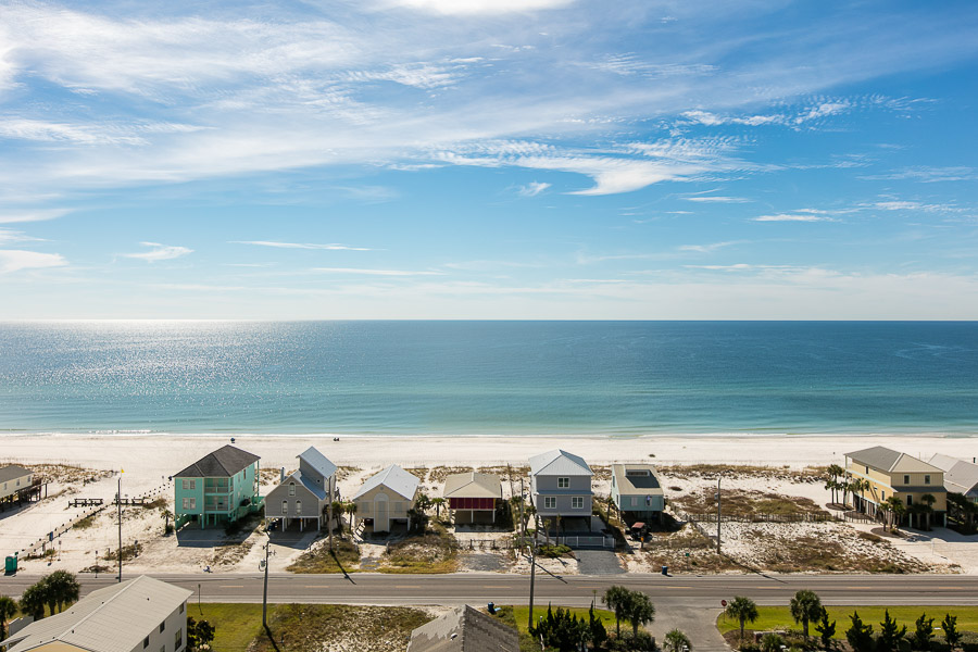 Sanibel #1207 Condo rental in Sanibel Gulf Shores in Gulf Shores Alabama - #23